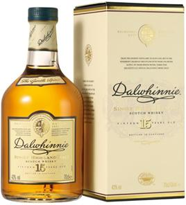 Dalwhinnie Distillery Scotch Single Malt 86@